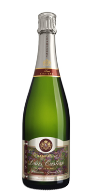 champagne millesime 2005
