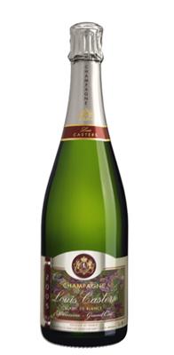 champagne millesime 2005