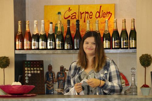 vendanges 2016 champagne casters